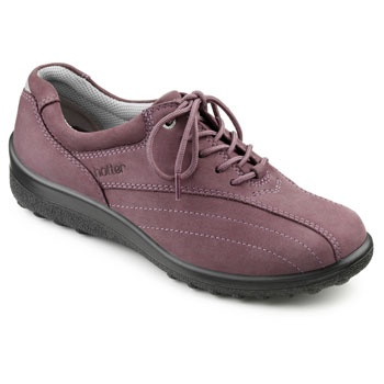 Tone Shoes - Soft Violet Nubuck