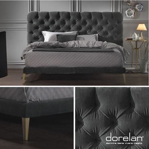 Those who dream by day are cognizant of many things which escape those who dream only by night cit. #edgarallanpoe #luxury #style by #Dorelan #mattress #pillow #bed #design #MadeinItaly #BedInItaly #italianstyle