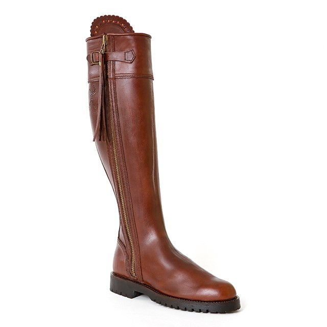 Penelope Chilvers Long Tassel Boot My Style Pinterest