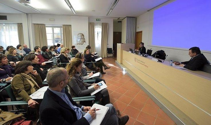 Legge anticorruzione e trasparenza, a Villa Umbra proseguono le attività formative