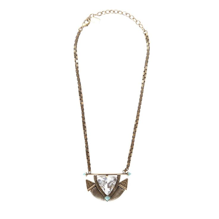 Lionette NY Chelsea Necklace