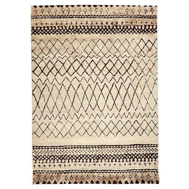 Tapis Berber MOROCCO TRIBAL Tapis Moderne par Unamourdetapis UN AMOUR DE TAPIS