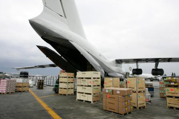 Documents Needed For Air Shipping