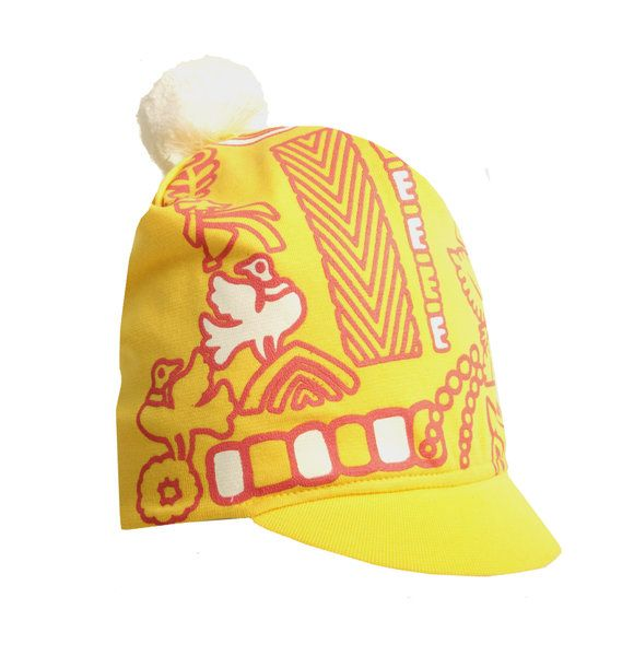 SUPERYELLOW Headwear... Be part of the energy!