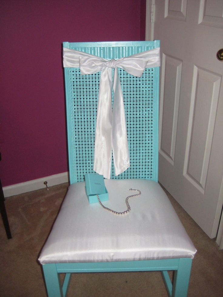 61 best Tiffany & Co. Bedroom images on Pinterest | Big desk ...