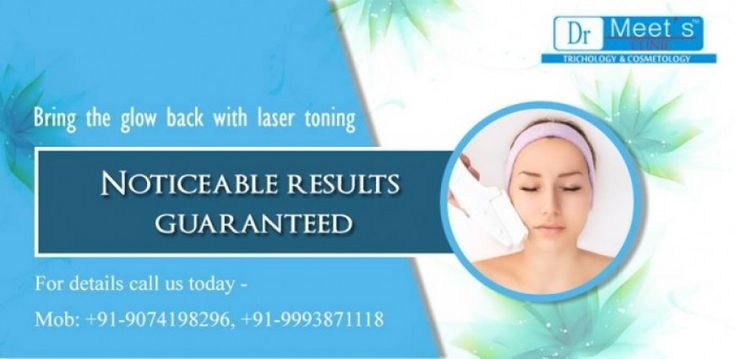 The laser skin whitening treatment requires three sessions at an interval of two months for getting better results for your skin lightening and bid good-bye to the undesired skin pigments. It is important that your #skin whitening treatment is done by specialists or qualified Cosmetologist in Indore.