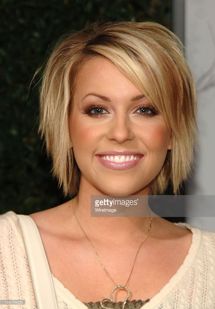 Farah Fath during SOAPnet National TV Academy Annual Daytime Emmy Awards Nominee Party at The...