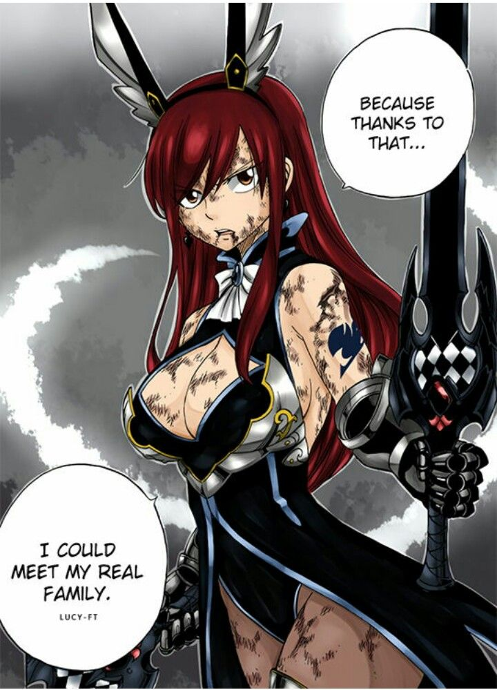 Erza's mom: I abounded you in an alleyway   Ezra: Thank you.   Lmao idek anymore
