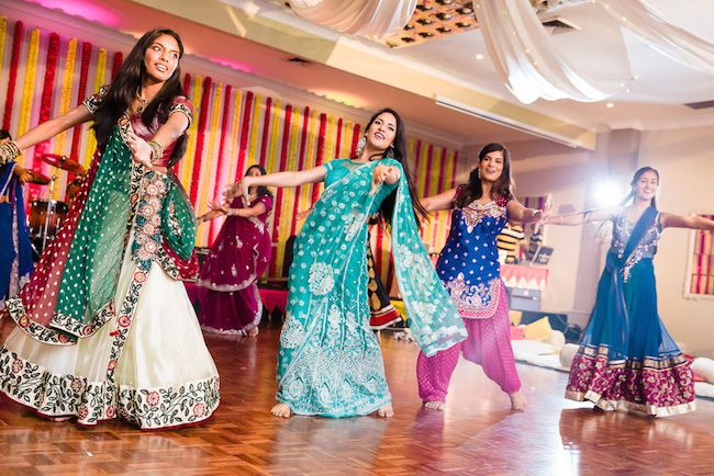 Image result for dancing in indian wedding