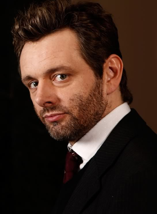 michael sheen | Michael Sheen Interview - I think my taste in men is changing, not your classic leading man looks but there is something so intense about Mr. Sheen that I find him appealing