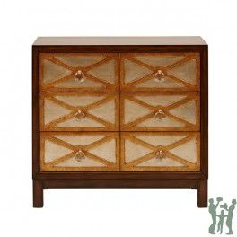 Daphine X Accent Chest by Madison Park #chest #accent #furniture #livingroom #diningroom #deals #sales