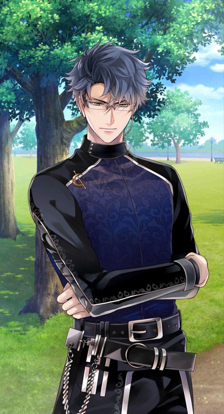 Pin by Full name on Ikemen Vampire Anime boy, Vampire