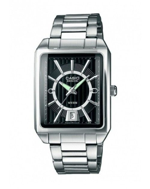 Orologio #Casio Collection BEM-120D-1AVEF - #ororagioiellerie
