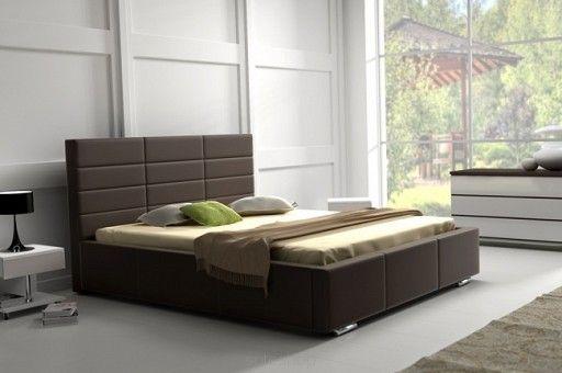 Łóżko Mars