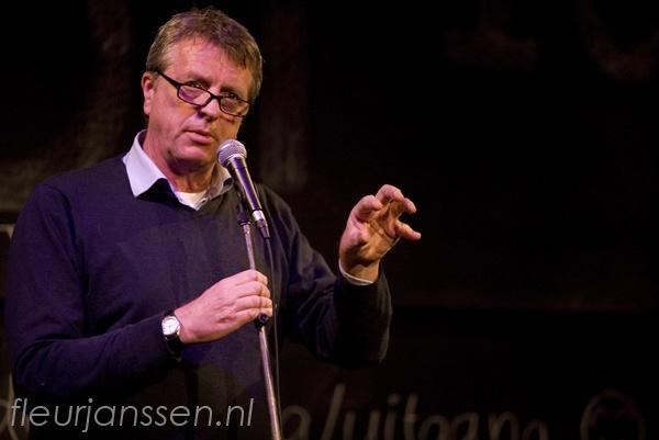 Jan Koolen zocht en vond de mens achter de tbs'er #Ishot10