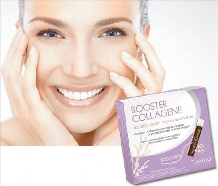 Collagen booster - folyékony kollagén, ami belülről hat