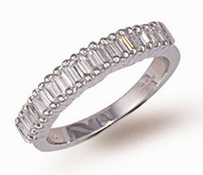 Ampalian Jewellery 18 Carat White Gold Diamond Eternity Ring (325) A graceful 18 carat white gold eternity ring set with half a carat of high quality baguette cut http://www.comparestoreprices.co.uk/eternity-rings/ampalian-jewellery-18-carat-white-gold-diamond-eternity-ring-325-.asp