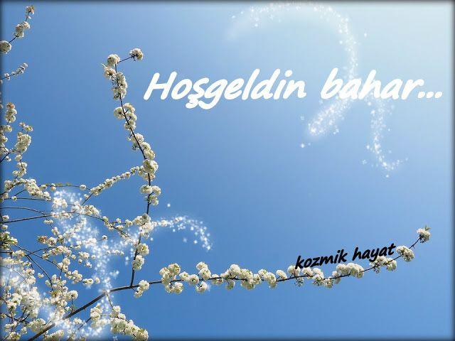 hosgeldin bahar #bahar #ilkbahar #nevruz