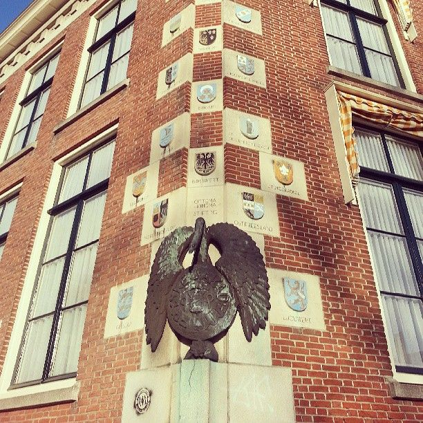 Fryske Akademy in Leeuwarden