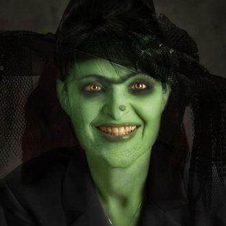 Околдованы и очарованы: как создать образ ведьмы на Хэллоуин