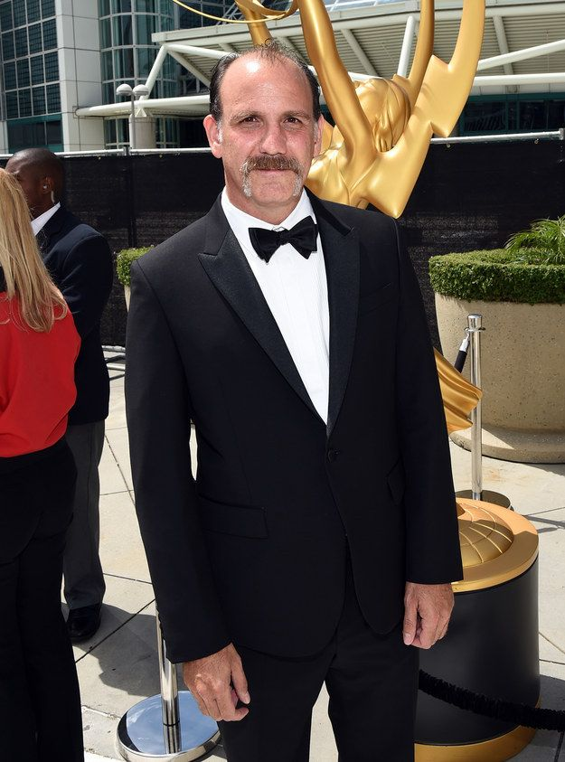 """Nick Sandow 