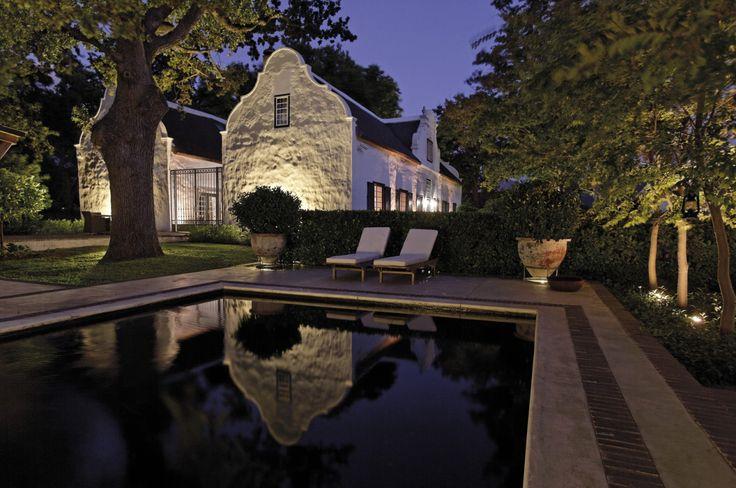 499 Best Cape Dutch Architecture Images On Pinterest