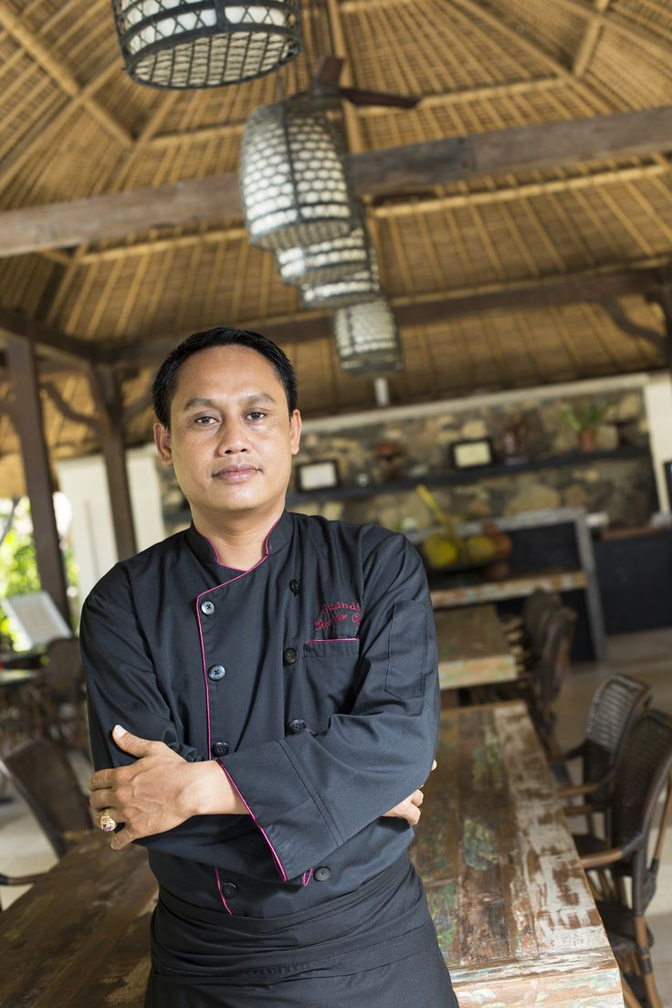 Our Executive Chef at at Olah Olah Restaurant, Sudamala Suites & Villas, Senggigi, Chef Juan Andi is a passionate man who strive for perfection on delivering a delightful treats. Hear out what our guests say about their experience on having a treat at TripAdvisor reviews here http://bit.ly/2dJbjeR  #sudamalaresorts #senggigi #lombok #olaholah #knowyourchef