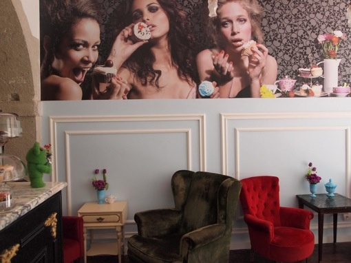 lisbona cupcake shop