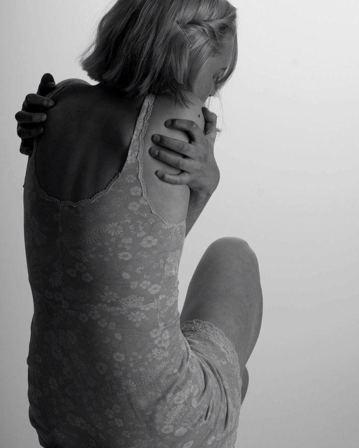 Cold ms. Baker Model: Clara Baker Photographer: Jeanette Perlie