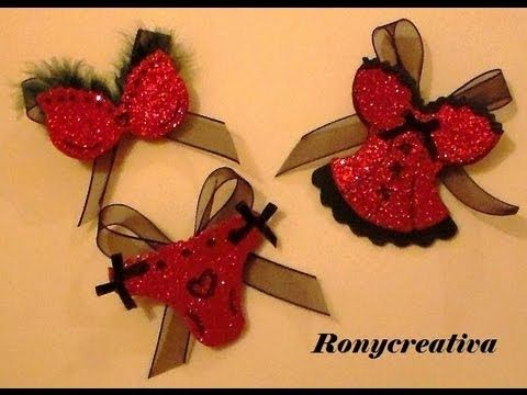 SEXY-DISTINTIVOS PARA DESPEDIDA DE SOLTERA /HEN PARTY SOUVENIRS - YouTube