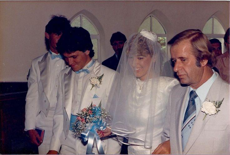 Karen en Robert Wilkie