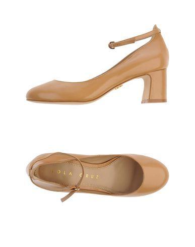 Lola cruz Damen - Schuhe - Pumps Lola cruz auf YOOX