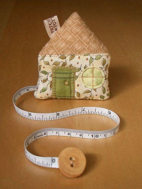 House Tape Measure 9