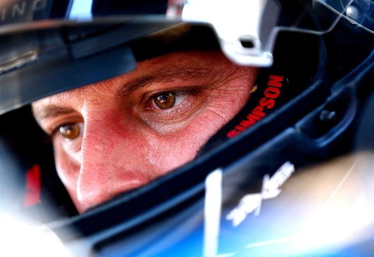 At-track photos: Eldora Speedway  Wednesday, July 19, 2017  Veteran Johnny Sauter, driver of the No. 21 Allegiant Airlines Chevrolet, enters Wednesday's race as the NASCAR Camping World Truck Series points leader  Photo Credit: Photo by Sean Gardner/Getty Images  Photo: 37 / 43