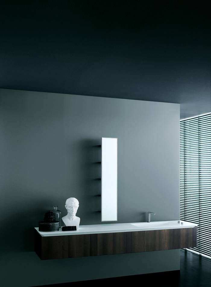 Boffi bathrooms - B14 system