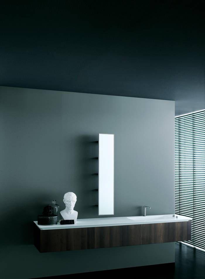 Boffi bathrooms - B14 system