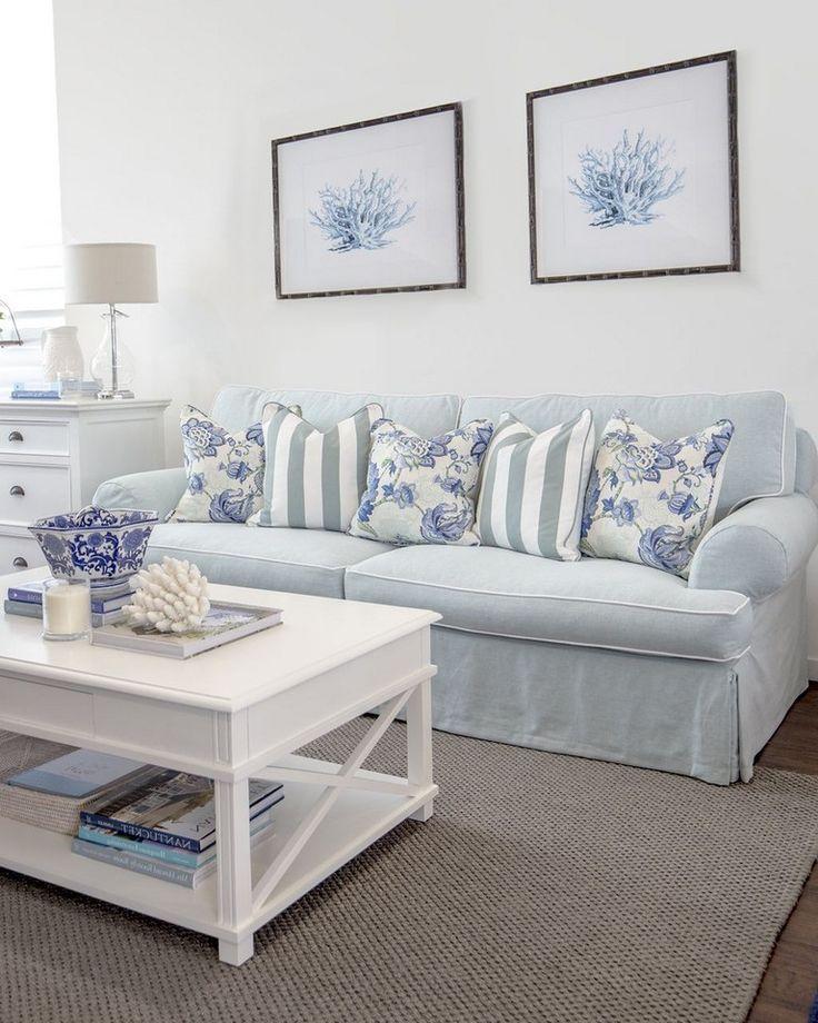 77 comfy coastal living room decorating ideas livingroomideas livingroomdecor livingroomfurn minimalist oturma odalari oturma odasi tasarimlari tasarim oda