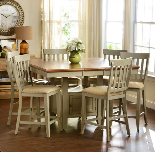 Grey Kitchen Bench: 1000+ Ideas About Gray Dining Tables On Pinterest