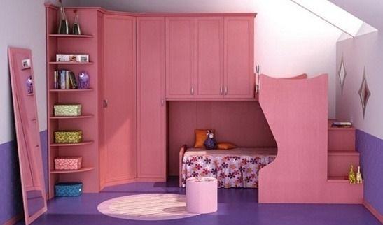 조금만 :: 좁은 방 인테리어 사진 작은방인테리어! 좁은방 가구배치 사진