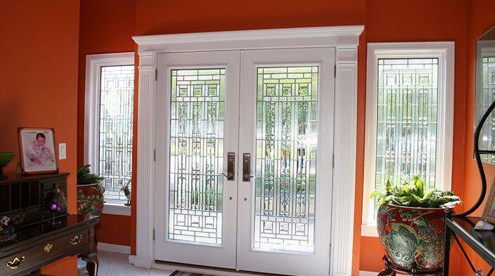 How to Choose a Custom Door for Your Home's Patio? http://bit.ly/custom--doors