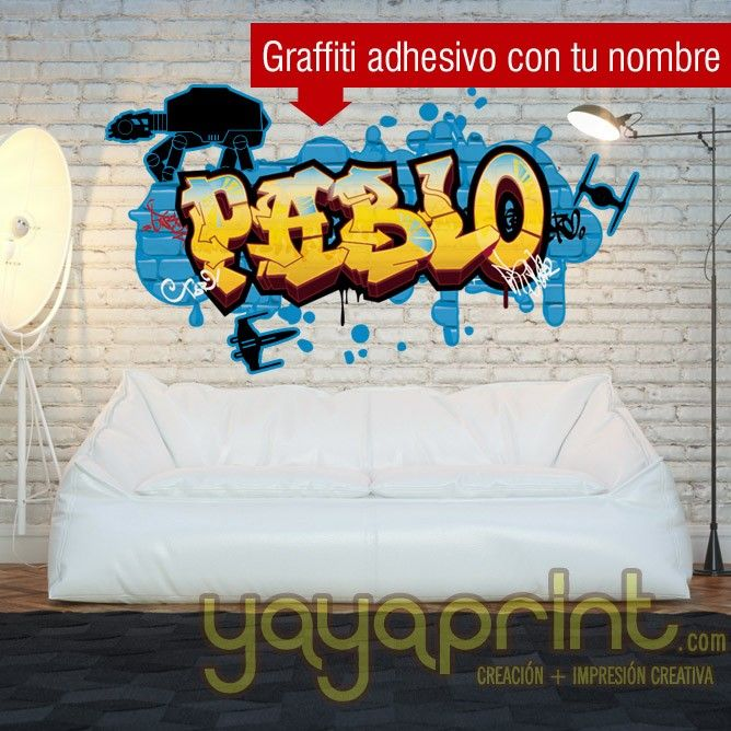 Best 25 graffiti names ideas on pinterest graffiti my - Graffitis en dormitorios ...