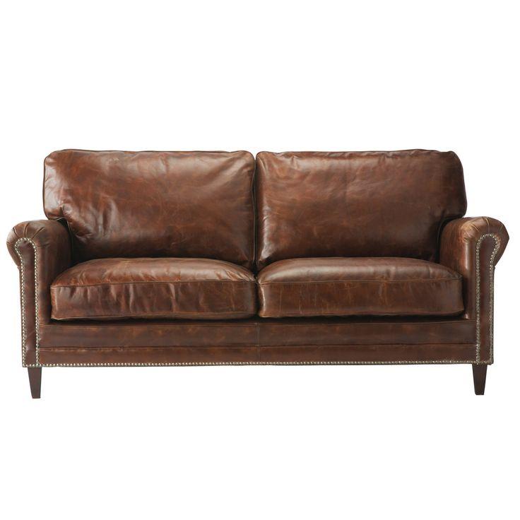 oltre 25 fantastiche idee su divano arredamento marrone su ... - Soggiorno Fucsia 2