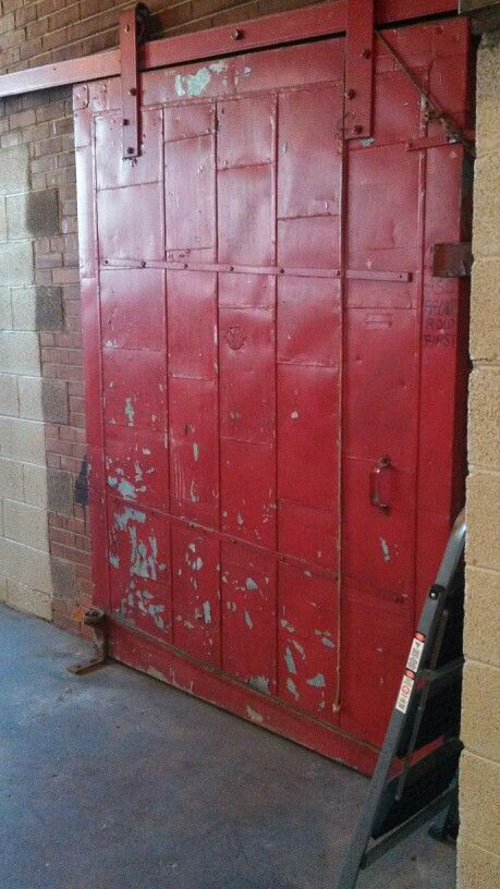 17 Best Ideas About Industrial Door On Pinterest Barn