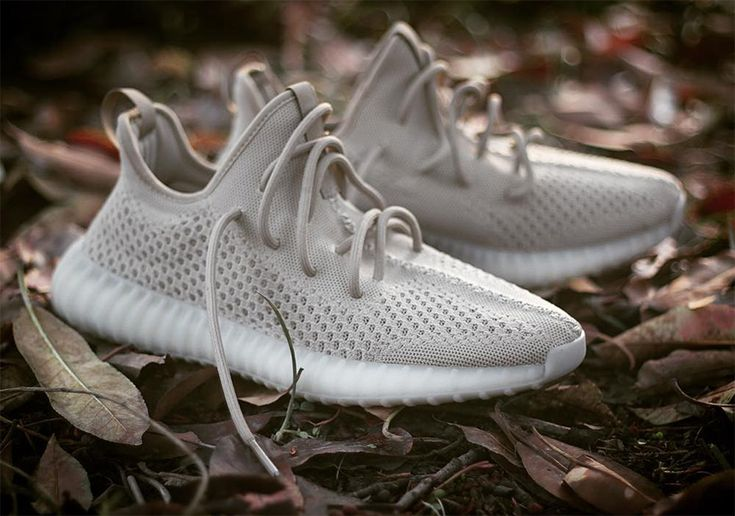 Will Yeezy fiends soon have another version of the 350 Boost to go mad over? It looks like that is indeed the case, as pictures of what appears to be the v3 have surfaced online. The overall silhouette of the … Continue reading →