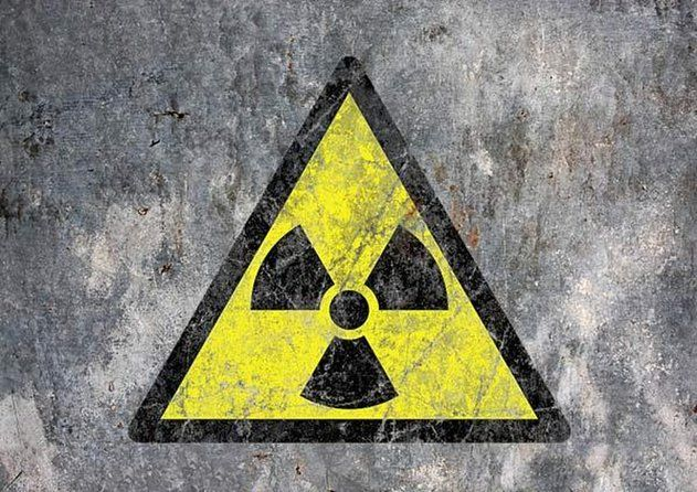 """RADIOACTIVE WASTE WHILE A RADIATION DOSE OF 10 GRAYS WOULD KILL A HUMAN, THE BACTERIA DEINOCOCCUS RADIODURANS CAN TAKE UP TO 5,000 GRAYS WITH NO VISIBLE EFFECT, AND CAN EVEN WITHSTAND UP TO 15,000 GRAYS, EARNING IT THE TITLE OF """"WORLD'S TOUGHEST BACTERIUM"""" IN THE GUINNESS BOOK OF WORLD RECORDS. IT WITHSTANDS RADIATION THAT SHATTERS ITS GENOME INTO HUNDREDS OF DNA FRAGMENTS WITH THE AID OF MULTIPLE COPIES OF ITS GENOME."""