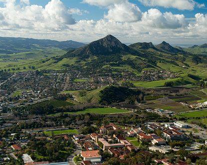 298 best San Luis Obispo, California images on Pinterest ...
