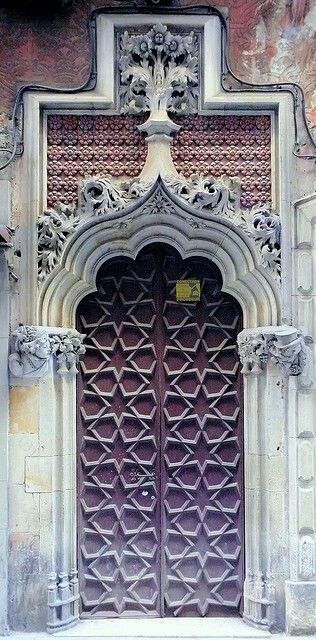 Barcelona #architecture