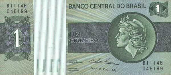 1 Крузейро (1970—1980) Бразилия (Brazil) Южная Америка