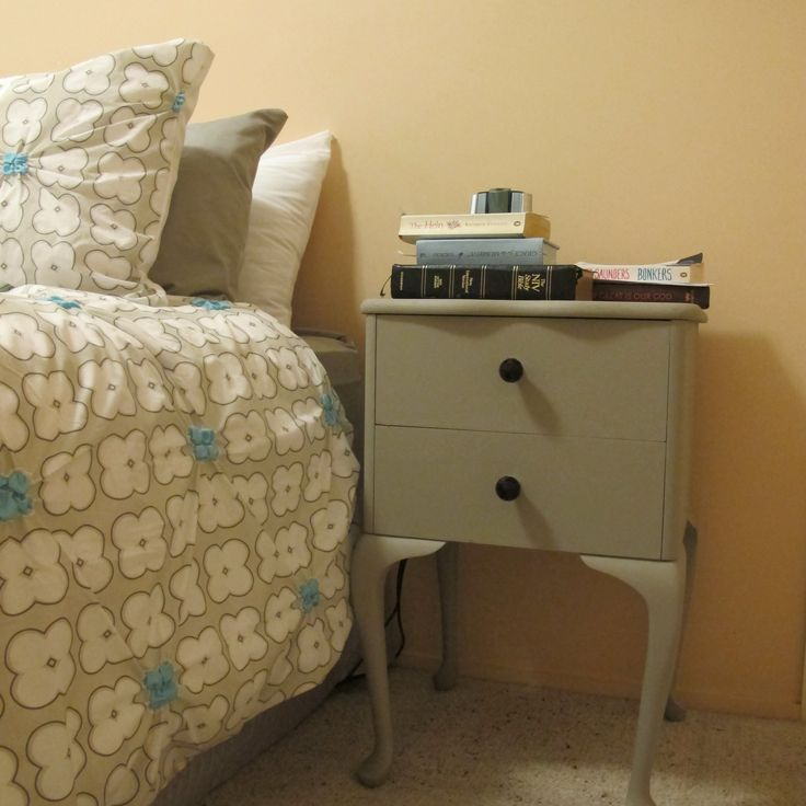 The queen anne bedroom furniture is making a comeback.
