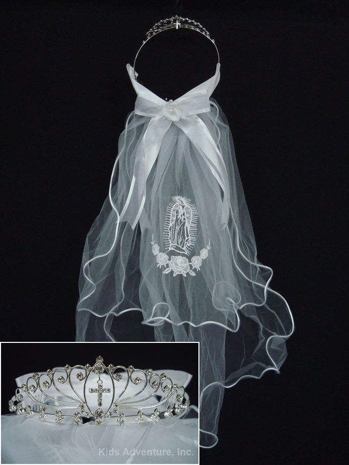 beautiful+first+communion+veils | home > first communion veils > first communion veil hc-md457